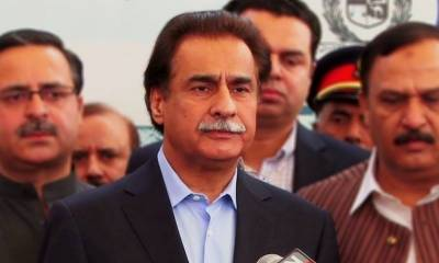 پی ٹی آئی ارکان کے مسلسل چالیس دن تک غیرحاضری کے معاملے کو ایوان میں اٹھائیں گے : سردار ایاز صادق