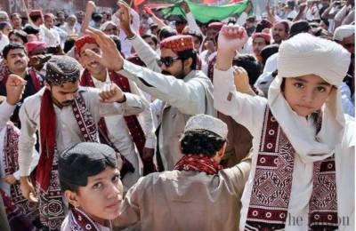 سندھ بھر میں آج کلچر ڈے روایتی جوش و جذبے سے منایا جارہا ہے