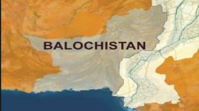 بلوچستان میں سیکیورٹی فورسز نے دہشت گردی کی گھناؤنی سازش ناکام بنا دی