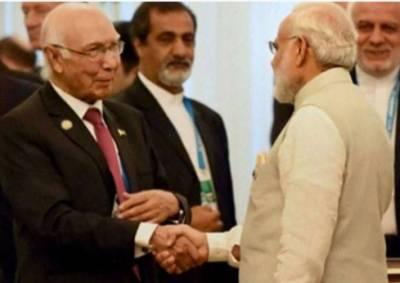 پاکستان نے ہارٹ آف ایشیا کانفرنس میں شرکت کیا کی، بھارتی میڈیا کی گھناؤنی خواہشوں پر پانی پھر گیا،