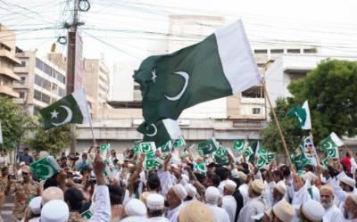پاکستان رینجرزسندھ کی جانب سےماہ دسمبر بابائے قوم کی یوم ولادت کی مناسبت سے ماہ قائد کے طورپر منایاجارہا ہے