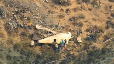 حادثے کا شکار ہونے والا بدنصیب طیارہ تکنیکی مسائل کا شکار تھا،پائلٹ کی ہمشیرہ کے مطابق ان کے بھائی سے طیارے کی حالت زارکے بارے میں بتایا تھا