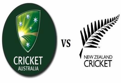 آسٹریلیا اور نیوزی لینڈ کی کرکٹ ٹیموں کے درمیان تیسرا اور آخری ون ڈے میچ جمعہ کھیلا جائیگا۔