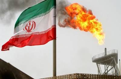 ایران اور بین الاقوامی پیٹرولیم کمپنی شیل کے مابین معاہدہ