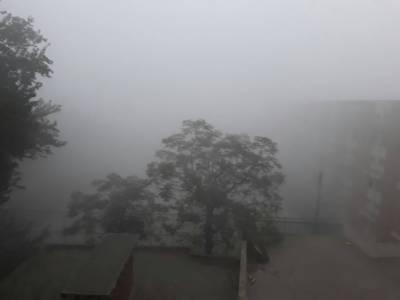 لاہور سمیت پنجاب کے مختلف علاقوں میں دھند کے باعث سردی کی شدت میں اضافہ ہو گیا،موٹروے کو کئی مقامات پر بند کرنا پڑا