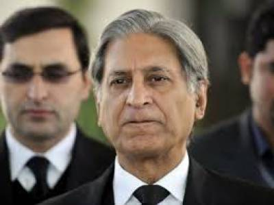 اعتزاز احسن نے طیارہ حادثے کی تحقیقات کامطالبہ کردیا