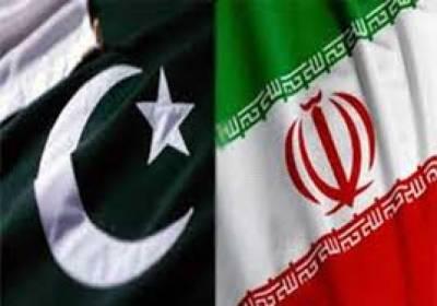 پاکستان اور ایران گیس اور تیل کے معا ہدے