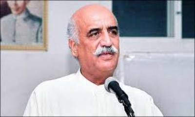 خورشید شاہ نے حویلیاں طیارہ حادثے کا ذمہ دار ایم ڈی پی آئی اے کو دیتے ہوئے فوری برطرفی کا مطالبہ کردیا