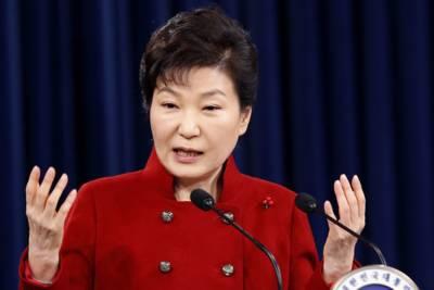 جنوبی کوریا کے صدر کے خلاف مواخذے کی تحریک آج پیش کرنے کا امکان۔
