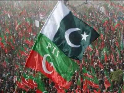 تحریک انصاف ملک میں عوام کے حقوق اور آنےوالی نسلوں کی جنگ لڑ رہی ہے:رانا عبد السمیع