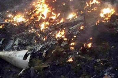 پی آئی اے طیارہ حادثے سے متعلق ڈیٹا کی ابتدائی تجزیاتی رپورٹ سامنے آگئی ہے،جہاز کا ایک انجن مکمل بند ہونے اور دوسرا بھی پوری استعداد کار سے نہ چلنے کا خدشہ ظاہر کیا گیا ہے