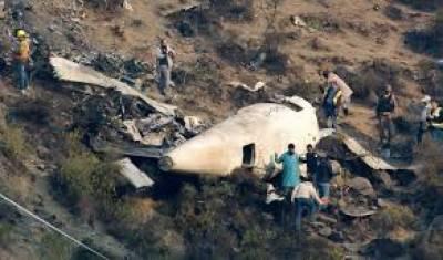 پی آئی اے نےحادثے کاشکار طیارے کےانجن میں کسی خرابی کی تردید کردی