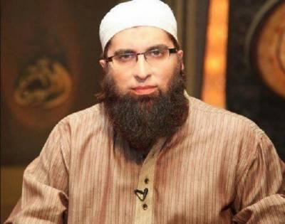 طیارہ حادثے میں شہید ہونے والے معروف مذہبی سکالر جنید جمشید کی میت کی شناخت ہوگئی