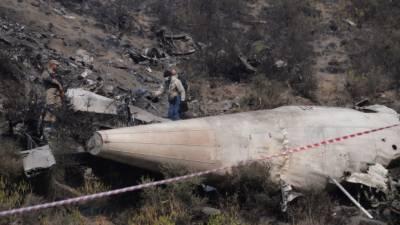 طیارہ حادثہ میں جاں بحق ہونے والے مسافروں کی نعشوں کی ابتدائی فرانزک رپورٹ جاری کردی گئی