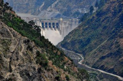 پاکستان نے عالمی بینک میں آبی معاملہ اٹھایا تو بھارت بھی سیدھا ٹریک پرآگیا