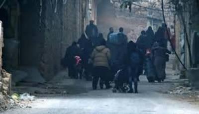 مشرقی حلب میں باغیوں کے قبضے کے علاقے سے شہریوں کو نکالنے کے لیے نیا معاہدہ طے پاگیا، انخلاء کل سے شروع ہوگا