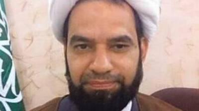 سعودی وزیر انصاف کا قطیف میں جج کے اغوا پر اظہارِ تشویش