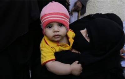 صنعاء: کرایوں کی عدم ادائیگی پر ہزاروں یمنی خاندانوں کو بے گھر ہونے کا خطرہ