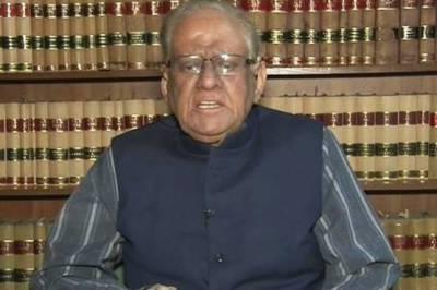 گورنر سندھ سعید الزمان صدیقی کو ہسپتال سے ڈسچارج کردیا گیا،