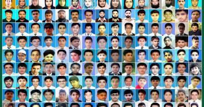 آرمی پبلک سکول پشاور میں دل دہلا دینے والی دہشت گردی کی کارروائی کو دو سال بیت گئے مگر شہداء کی یاد آج بھی دلوں میں تازہ ہے