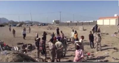 یمن کے سب سے بڑے اور ساحلی شہر عدن کو داعش کے دہشتگردوں نے خون میں نہلا ڈالا