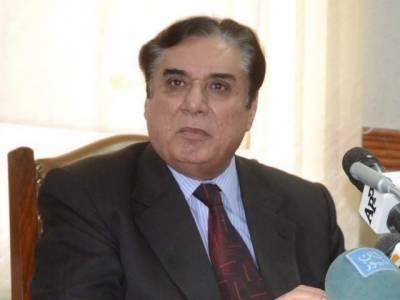 ایبٹ آباد کمیشن کی سفارشات پرعمل درآمد نہیں کیاگیا،رپورٹ کومنظرعام پرلایا جائے، جسٹس ریٹائرڈ جاوید اقبال