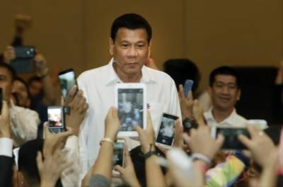 اقوام متحدہ کا فلپائن کے صدر کے خلاف قتل کے الزام میں تحقیقات شروع کرنے کا مطالبہ