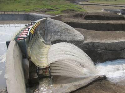 داسو ڈیم کی تعمیر سے 5400 میگا واٹ بجلی پیدا ہوگی۔