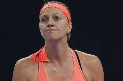 دو مرتبہ ومبلڈن کی فاتح ٹینس کھلاڑی پیٹرا کویتووا پر قاتلانہ حملہ
