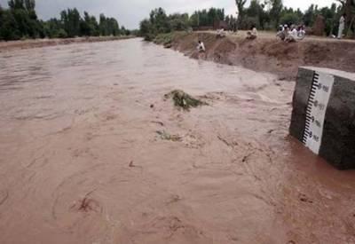 پاکستان کے دریاﺅں اور آبی ذخیروں میں پانی کی صورتحال