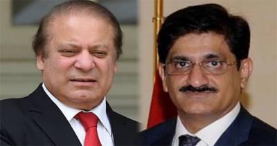 سندھ نےکیبنیٹ ڈویژن سےانتظامی کنٹرول وزارتوں کودینےکا مطالبہ کردیا, اس حوالے سے وزیراعلیٰ مراد شاہ نےوزیراعظم نواز شریف کوخط لکھ دیا