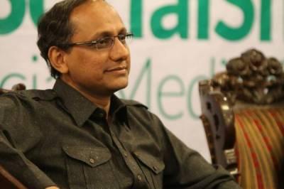 کراچی میں سابق صدر آصف زراداری کا فقید المثال استقبال کیا جائے گا،مخالفین آصف زرداری کی واپسی سے خوفزدہ ہیں,سینیٹر سعید غنی