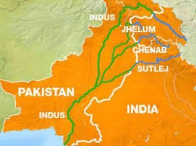 پاکستان نے سندھ طاس معاہدے پر عمل درآمد کیلئے عالمی بینک سے مدد مانگ لی