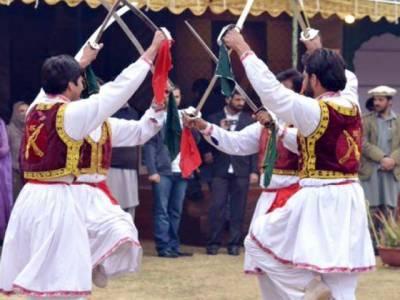نئے سال میں صوبے کی تمام تحصیلوں میں 1700علاقائی و ثقافتی تقاریب منعقد کی جائیں گی۔ اجمل خان