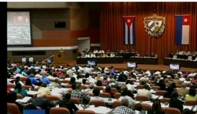 کیوبا کی معشیت کو رواں سال خاصہ نقصان پہنچا