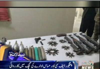 Waqtnews Headlines 10:00 AM 28 December 2016