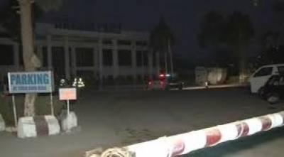 اسلام آباد کے نجی ہوٹل میں آتشزدگی کے باعث ایک شخص جھلس کر جاں بحق جبکہ 15 افراد زخمی ہو گئے