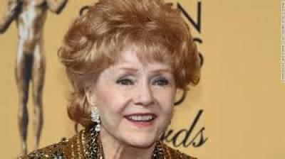 ہالی وڈ اداکارہ بیٹی کی موت کا صدمہ برداشت نہ کرسکیں، دوسرے ہی دن ڈیبی رینلڈز بھی چل بسیں