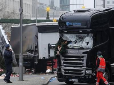 جرمنی: کرسمس مارکیٹ کے مبینہ حملہ آور کے ساتھی کی گرفتاری