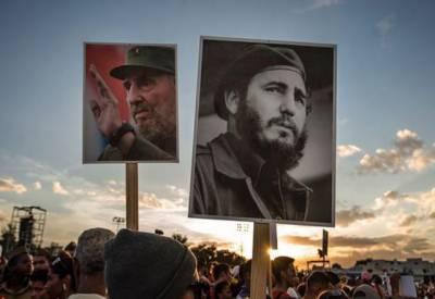 کوئی یادگار نہ بنائی جائے۔ کاسترو کی وصیت