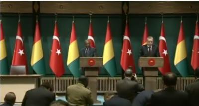 ترکی اور روس نے شام میں جنگ بندی کی شرائط پر اتفاق کرلیا