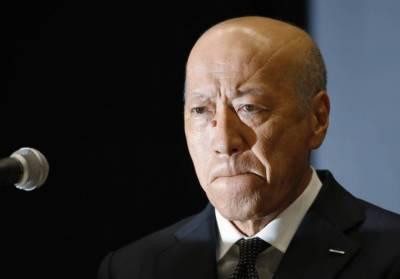 جاپان میں ملازمہ کی خودکشی پر کمپنی کے سربراہ مستعفی