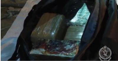 آسٹریلوی پولیس نے بروکلین میں سرچ آپریشن کے دوران 259ملین ڈالر کی منشیات برآمد کر لی