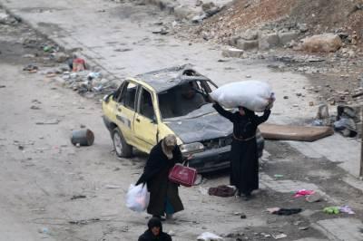 عراق، بحران شام کے حل میں ثالثی کے لیے تیار