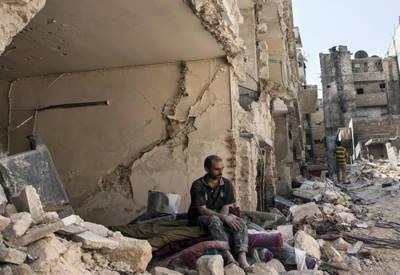شام میں جنگ بندی کے لیے روس اور ترکی متفق