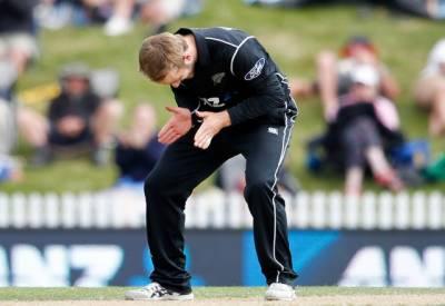 نیلسن: نیوزی لینڈ نے بنگلہ دیش کو 67 رنز سے شکست دیدی۔