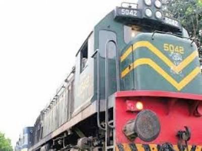 لاہور کراچی کے درمیان سپیشل ٹرینیں چلنے کا سلسلہ آج شروع ہو گا