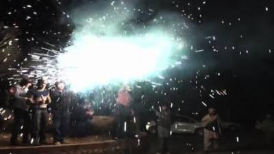 اسلام آباد میں نئے سال کی آمد کے موقع پر موٹر بائیک شو اور موسیقی کے رنگا رنگ پروگرام کا اہتمام