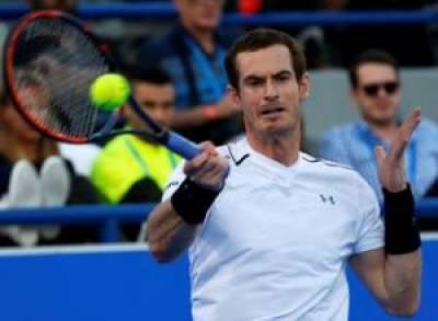 اسپین کے رافیل نڈال نے بیلجئن حریف ڈیوڈ گوفن کو شکست دیکر ورلڈ ٹینس چیمپئن شپ کا ٹائٹل جیت لیا