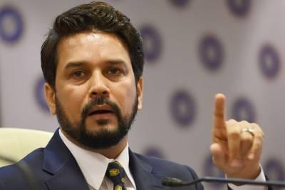 لودھا کمیشن میں غلط حلف نامہ جمع کرانا انوراگ ٹھاکر کو مہنگا پڑ گیا
